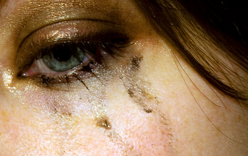 104/365 cry by mellyjean