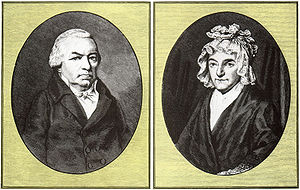 Ludwig van Beethoven's Parents, Johann van Bee...