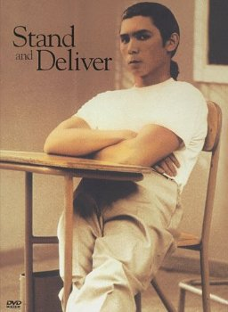 """Cover of """"Stand and Deliver"""""""